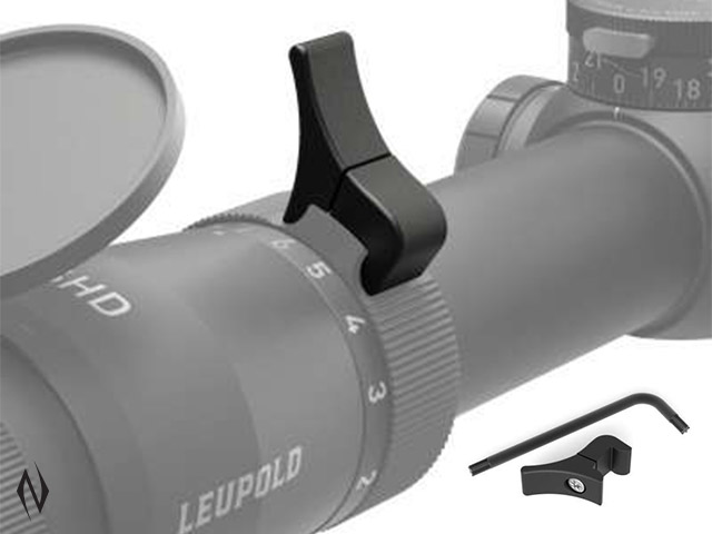LEUPOLD THROW LEVER KIT VX-5HD & VX-6HD Image