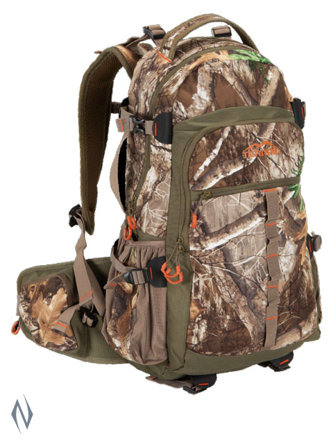 ALLEN RESERVOIR 1800 DAY PACK CAMO Image