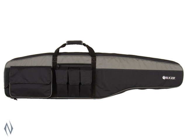 "ALLEN RUGER BASTION RIFLE CASE 55"" Image"