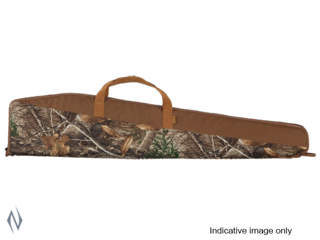 "ALLEN GRAHAM REALTREE CAMO SHOTGUN CASE 52"" Image"