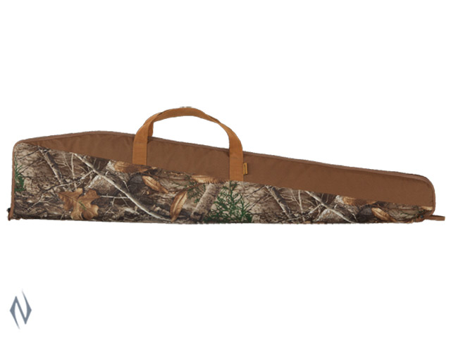 "ALLEN GRAHAM REALTREE CAMO RIFLE CASE 46"" Image"