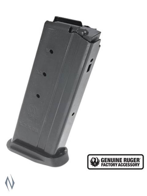 RUGER 57 MAGAZINE 5.7X28MM 10 SHOT Image