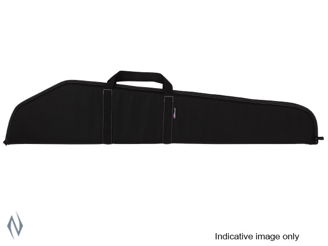 "ALLEN DURANGO SCOPED RIFLE CASE BLACK 40"" Image"