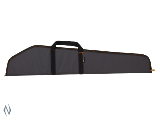 "ALLEN DURANGO SCOPED RIFLE CASE GREY / BLACK 46"" Image"