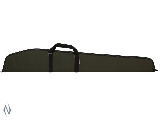 "ALLEN DURANGO SHOTGUN CASE GREEN / BLACK 52"" Image"
