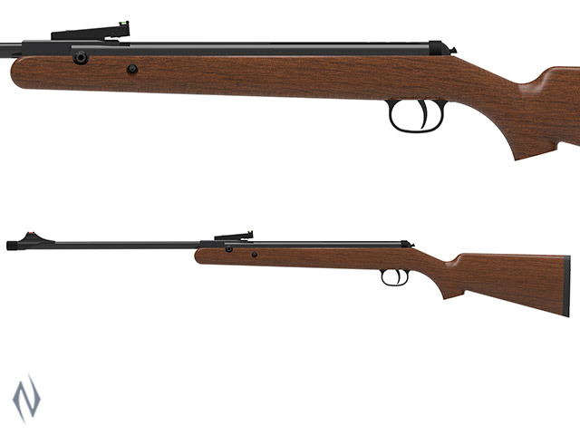 DIANA 34 EMS CLASSIC .177 AIR RIFLE Image
