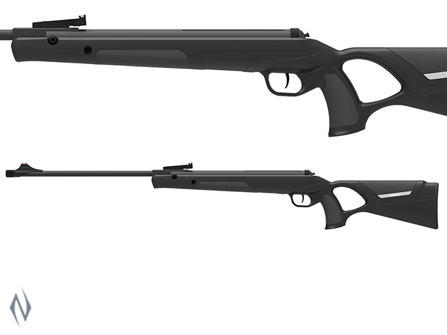DIANA 34 EMS BLACK .22  AIR RIFLE Image