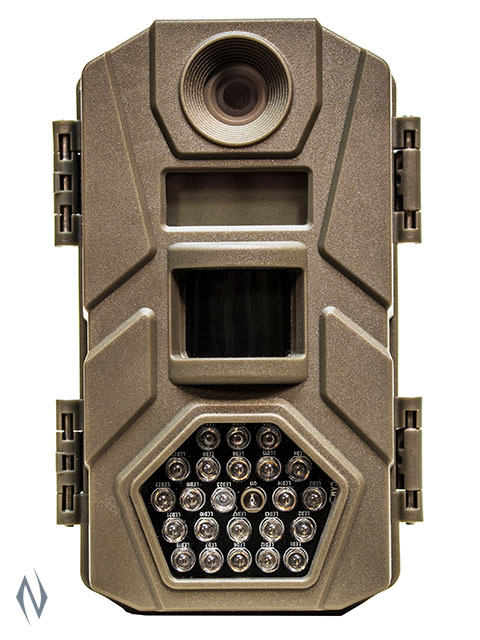 TASCO TRAIL CAMERA 8MP TAN LOW GLOW Image