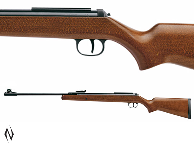 DIANA 34 CLASSIC .22 AIR RIFLE Image