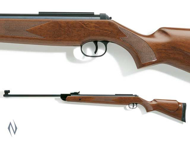 DIANA 350 MAGNUM PREMIUM .22 AIR RIFLE Image