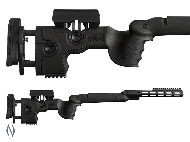 GRS WARG STOCK BROWNING X BOLT SA BLACK Image