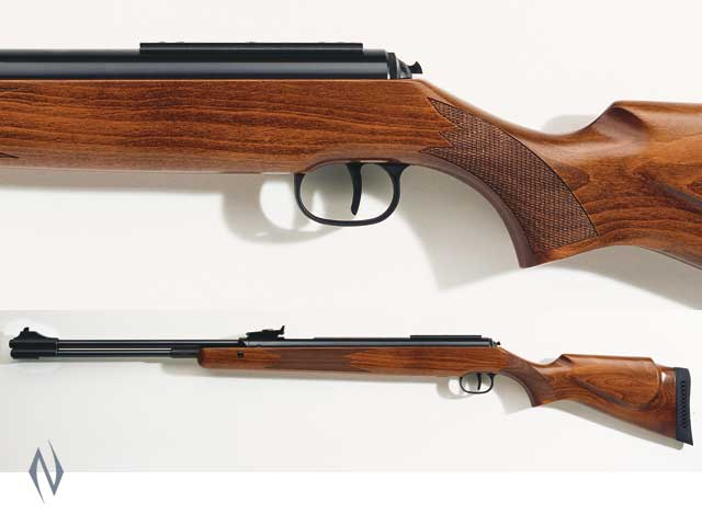 DIANA 460 MAGNUM .177 AIR RIFLE Image
