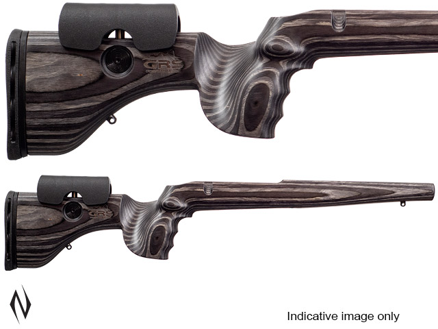 GRS HUNTER LIGHT STOCK CZ 452 NORDIC WOLF Image
