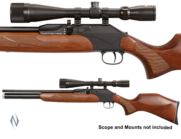 DIANA P1000 PNEUMATIC .177 14 SHOT AIR RIFLE Image