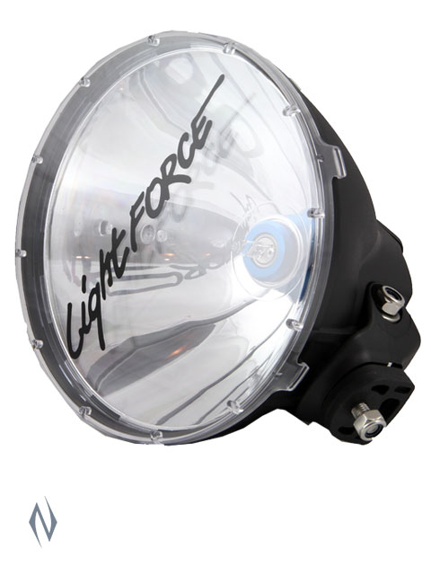 LIGHTFORCE DRIVING LIGHT 240 XGT 12V 100W SINGLE Image