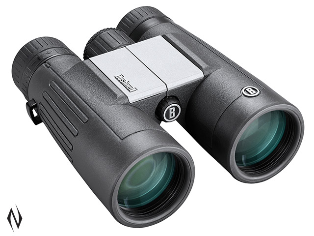 BUSHNELL POWERVIEW2 10X42 ROOF BINOCULAR Image