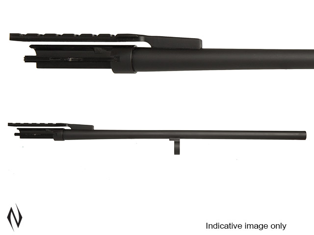 """ADLER A110 BARREL ONLY 12GA 22"""" RIFLED WITH SCOPE RAIL DROP IN Image"""