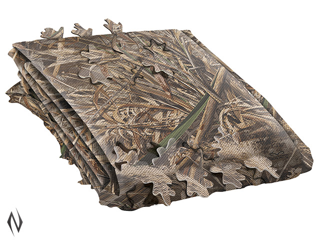 ALLEN 3D LEAFY OMNITEX BLIND FABRIC REALTREE Image