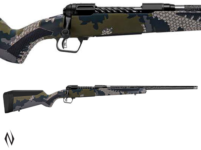 SAVAGE 110 ULTRALITE CAMO Image