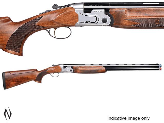 """ATA PRO 12 12G 30"""" SPORTING SHOTGUN Image"""