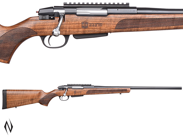 "ATA TURQUA WALNUT 24"" RIFLE Image"