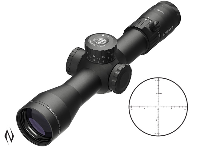 LEUPOLD MARK 5 HD 3.6-18X44 35MM M5C3 FFP PR1-MIL Image