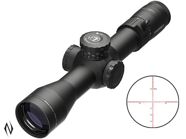 LEUPOLD MARK 5 HD 3.6-18X44 35MM M5C3 FFP ILL PR1-MIL Image