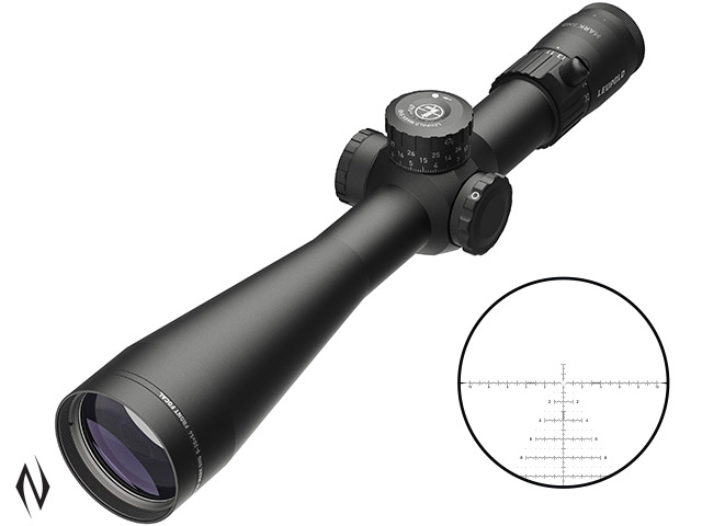 LEUPOLD MARK 5 HD 5-25X56 35MM M5C3 FFP PR2-MIL Image
