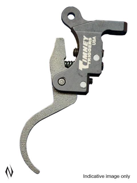 TIMNEY TRIGGER CZ 550 MAGNUM Image
