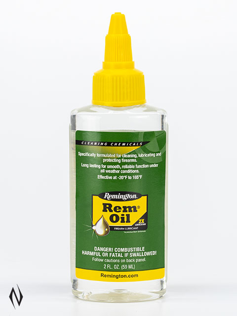 REMINGTON REM OIL 2OZ Image
