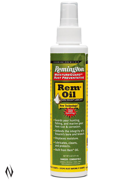 REMINGTON REM OIL WITH MOISTUREGUARD 6OZ PUMP Image