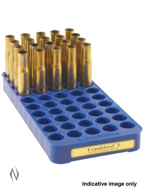 FRANKFORD ARSENAL PERFECT FIT RELOAD TRAY #8 45-70 Image