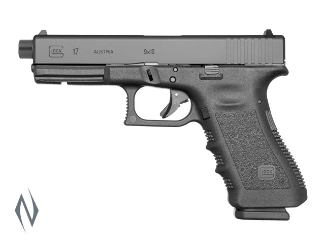 GLOCK 17A 9MM FULL SIZE 10 SHOT 122MM Image