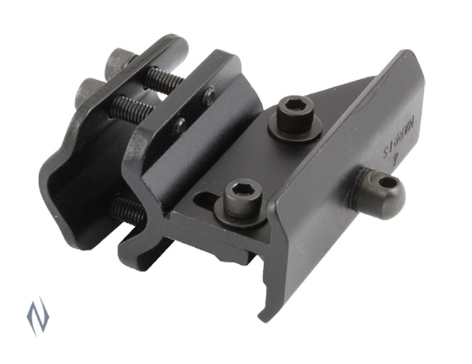 HARRIS UNIVERSAL ADAPTER NO. 4 Image