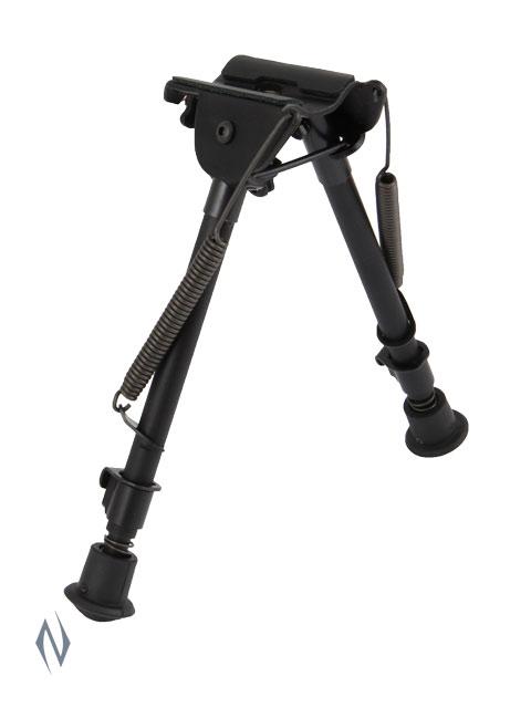 "HARRIS BIPOD SERIES 1 9-13"" NOTCHED LEG Image"