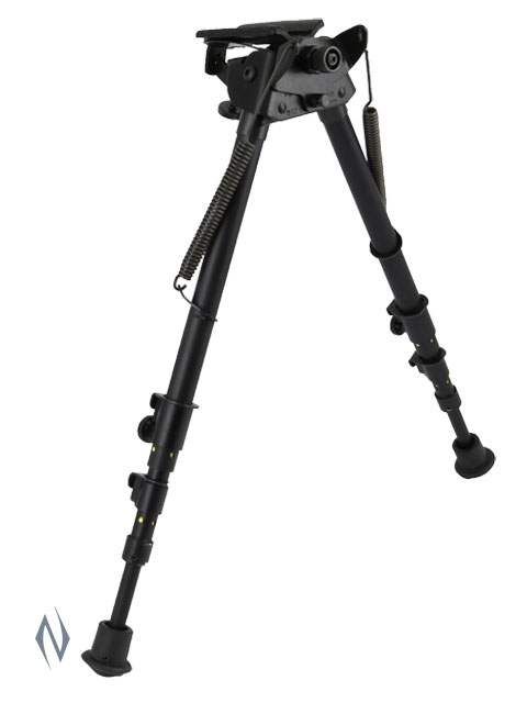 "HARRIS BIPOD SWIVEL 13-27"" Image"