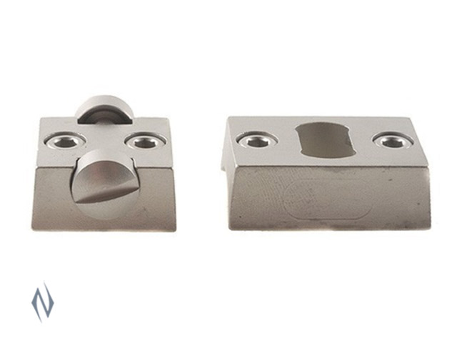 KIMBER BASES 2 PIECE MODEL 84M SILVER Image