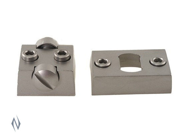 KIMBER BASES 2 PIECE MODEL 8400 SILVER Image