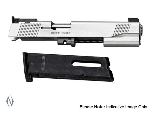 KIMBER CONVERSION KIT 22LR SILVER Image