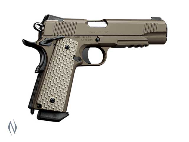 KIMBER 1911 DESERT WARRIOR 45ACP 127MM Image
