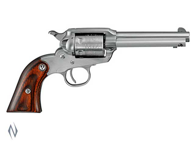 RUGER BEARCAT 22LR STAINLESS 107MM Image