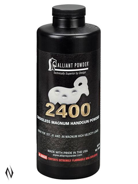 ALLIANT 2400 1LB .454KG Image