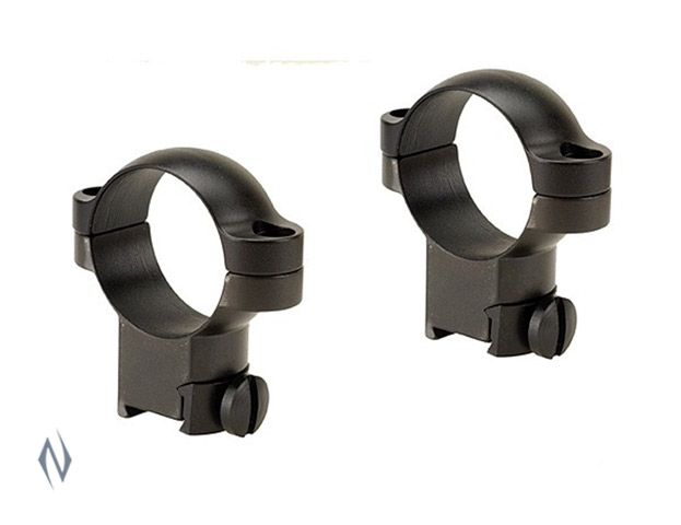 LEUPOLD RINGMOUNT SAKO 30MM SUPER HIGH MATTE Image