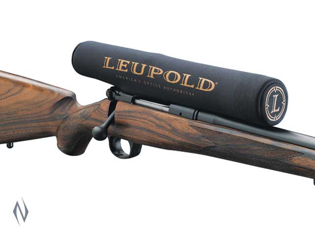 LEUPOLD SCOPESMITH SCOPE COVER MEDIUM Image