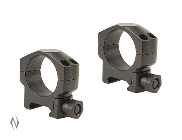 LEUPOLD MARK 4 30MM RINGS 1913 MILITARY MEDIUM MATTE Image