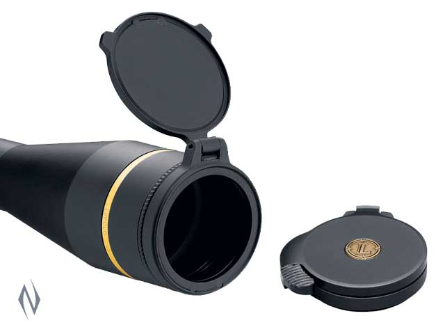 LEUPOLD ALUMINA FLIP UP KIT 40MM STD EP Image