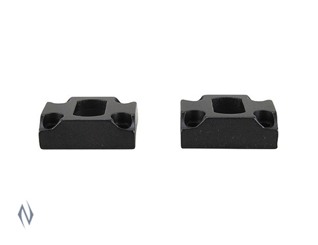 LEUPOLD DUAL DOVETAIL BASES X-BOLT MATTE Image