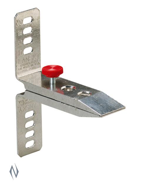 LANSKY MULTI-ANGLE KNIFE CLAMP Image