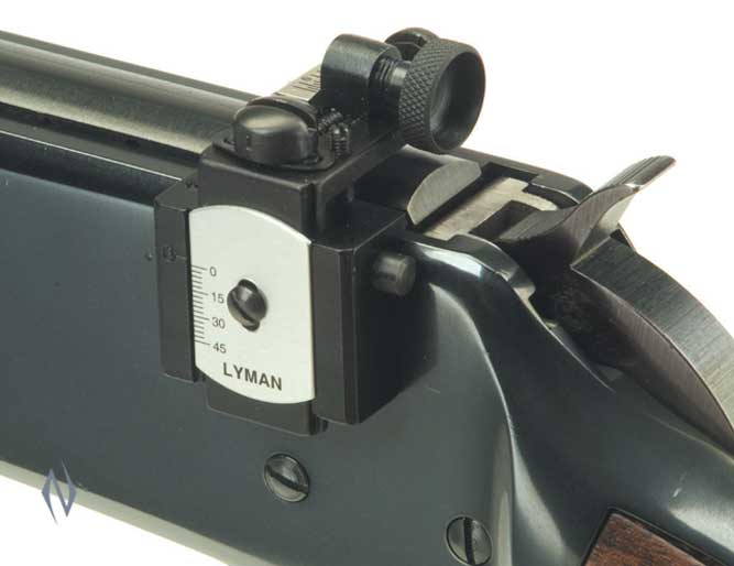 LYMAN RECEIVER SIGHT WIN 94 PRE ANGLE EJECT Image