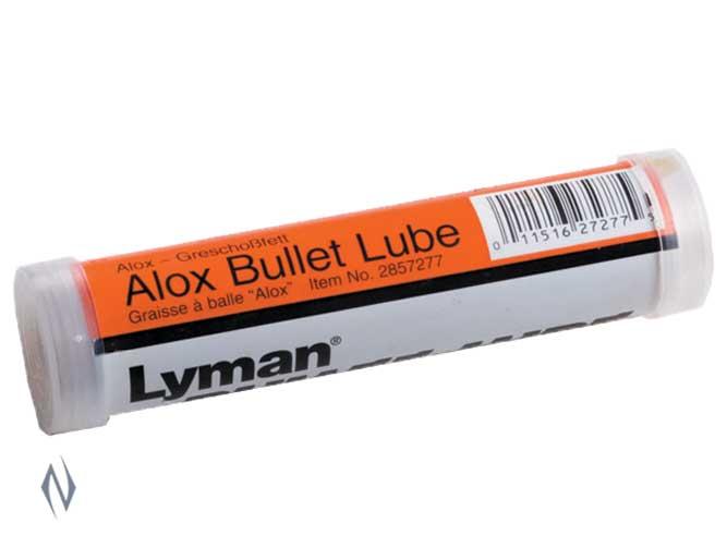 LYMAN ALOX BULLET LUBE Image